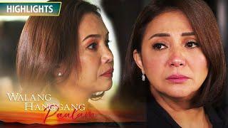 Amelia apologizes to Clarissa | Walang Hanggang Paalam