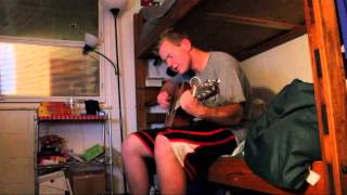 Your New Twin Sized Bed - Death Cab (Cover)