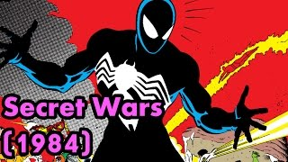 Secret Wars (1984) – The Complete Story