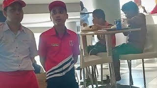 Terungkap Sosok Dua Pegawai KFC yang Viral setelah Melayani Dua Anak Tak Beralas Kaki di Kedainya