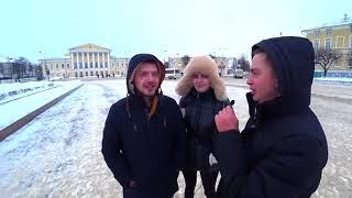 Кострома почему-то не верит в предвыборные обещания - Видео онлайн
