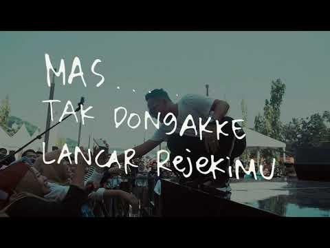 NDX AKA - Pamit Kerjo ( Official Video Lirik )