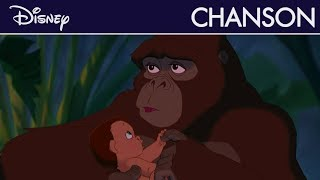 Tarzan - Toujours dans mon coeur