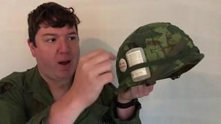 """The Vietnam War- Episode 24: """"What is that bottle in your helmet?"""""""