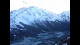 preview picture of video 'Langtang Trekking-excellent Video From Access Nepal Tour & Trekking'