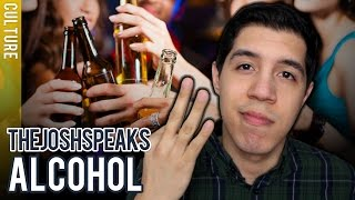 3 Reasons Why I Don't Drink Alcohol