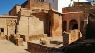 preview picture of video 'Tlemcen - Nedroma - Couleurs d'Algérie - تلمسان - ندرومة - ألوان الجزائر'