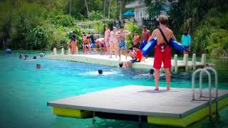 Buccaneer Bay on Florida's Adventure Coast: Florida's Only Spring-Fed Water Park