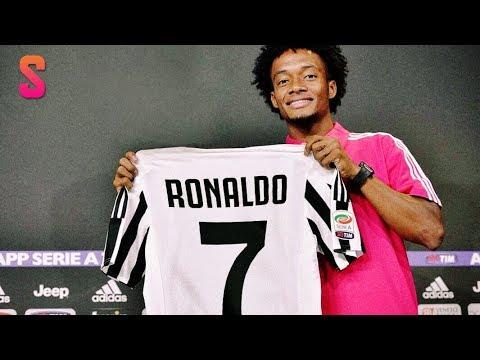 7 Pemain Yang Memberikan Nomor Punggungnya ke Pemain Baru