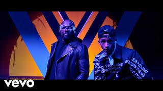 Ritmo (Bad Boys For Life) (Remix) - The Black Eyed Peas feat. Jaden Smith y J Balvin (Video)