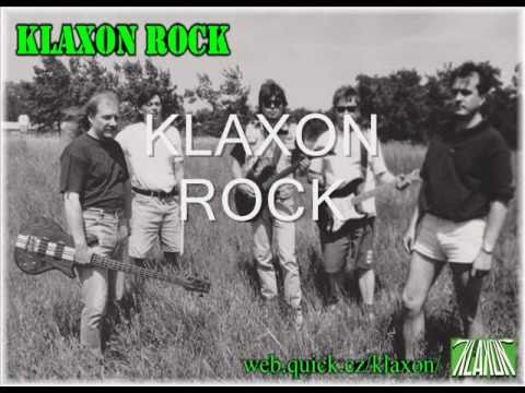 Klaxon Rock - KLAXON ROCK - Blázen jsem / cover SURVIVOR - Eye of the Tige