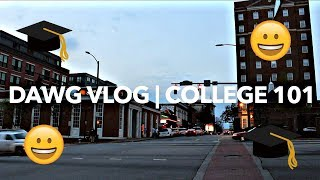 UGA College 101 | Top 10 Essential Items For College