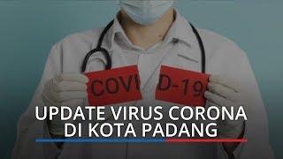 UPDATE Virus Corona di Kota Padang, 8 Positif, 18 PDP, 69 ODP, 3394 PPT