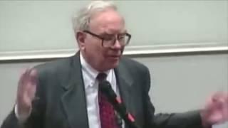 Warren Buffett: How to Calculate Intrinsic Value