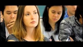 APU 授業紹介+GCEP / Academic Life At APU + GCEP Short Ver 8