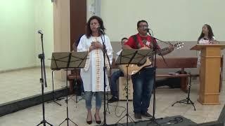 Canto do Perdão - Missa de Investidura de Novos Ministros da Sagrada Eucaristia (13.10.2018)