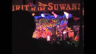 <b>Laura Love</b> Band Entire Set  Magnoliafest Main Stage  101802