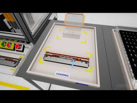 Virtual Reality for Training VR   Machine Operator Training Courses ...