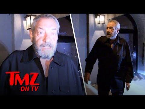 Creator of 'Law & Order' Talks Harvey Weinstein | TMZ TV