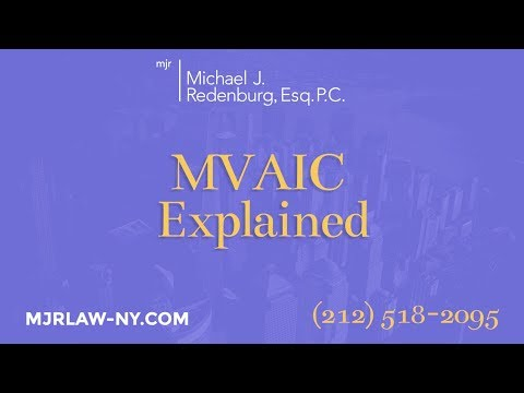 MVAIC: Explained