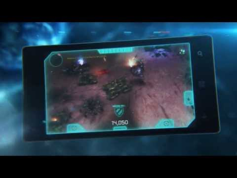 Trailer : Halo : Spartan Assault