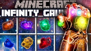 Minecraft: HOW TO GET THE REALITY STONE - CarbonDuck