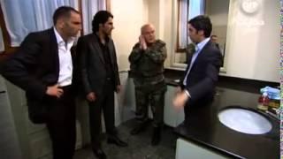 مسلسل وادي الذئاب الجزء الثالث   الحلقة 111