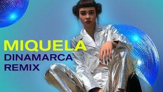 Miquela   Right Back (Dinamarca Remix)