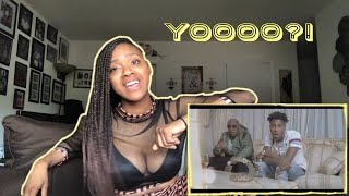 Birdman   Cap Talk Ft. YoungBoy Never Broke Again REACTION!!! (It Should Be The Other Way Around?)