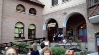 preview picture of video 'Villa General Belgrano - Fiesta Nacional de la Masa Vienesa'