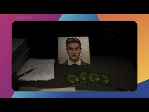 Spieletrailer Pandemic Legacy: Season 0 - Vorschaubild