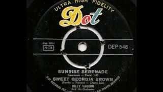 Billy Vaughn - Sunrise Serenade  (Rare 'true' Stereo version  1958)