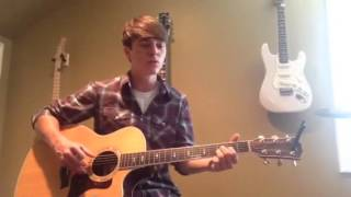 How I Learned To Pray - Charlie Worsham (cover by Ben Parke