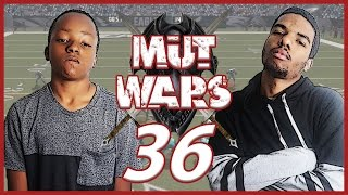 WHOA! SO MANY ELITE PULLS! - MUT Wars Ep.36 | Madden 17 Ultimate Team