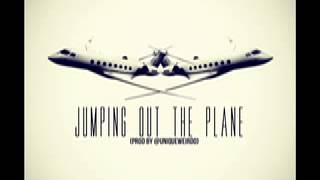 "The Luvaboy TJ feat. Chris Brown ""Jumping Out The Plane"""