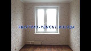 Ремонт квартиры в панельном доме под ключ. Ассоциация ремонта