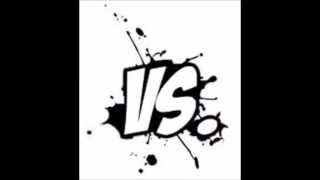 Халк vs Человек Муравей