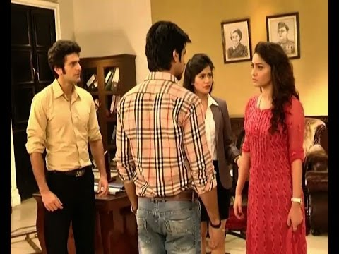 Pavitra Rishta : Ankita decides to leave Naren - IANS India Videos