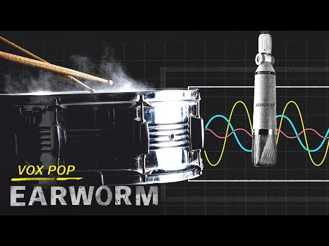 Uncover the comfortable accident behind an important drum sound · Nice Job, Web! · The A.V. Membership