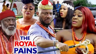 THE ROYAL PAINS SEASON 1&2 – NEW MOVIE HIT YUL EDOCHIE / DESTINY ETIKO 2020 LATEST NIGERIAN MOVIE