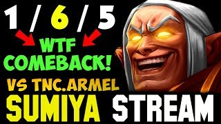 Sumiya Get Bullied & Comeback 😏 Sumiya Invoker Stream Moment #98