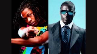 Cash Out - Cashin Out ft. Akon (Remix)