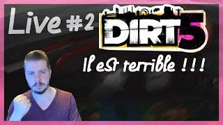 🔴 DIRT 5 (Xbox) : VROOOOM #2 !