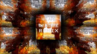 Dario Synth vs. Matt3w & Sideone ft. Chess - We Are (DJ Score Remix)