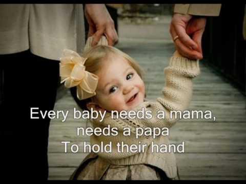 Kelly Family - Mama (Kedvenc :)