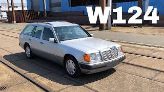 Spontanes Special: Mercedes-Benz W124 - inkl. POV-Drive & 0-100 km/h