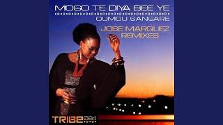 Mogo Te Diya Bee Ye (Jose Marquez Dubstramental)