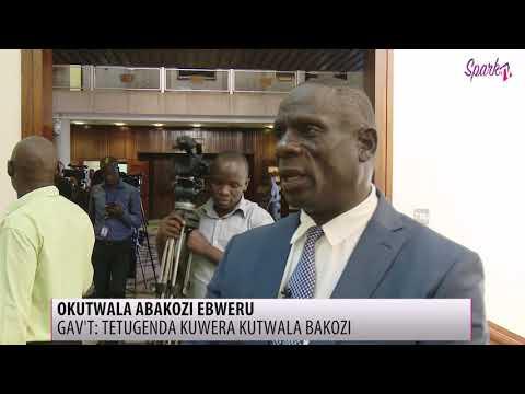 Govt' egaanye okuwera okutwala bakozi mu mawanga g'abuwalabu