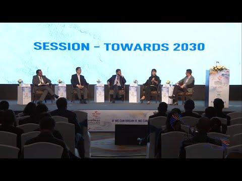 Kantipur Conclave | Session : Towards 2030