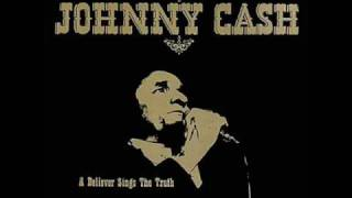 Johnny Cash - He's Alive